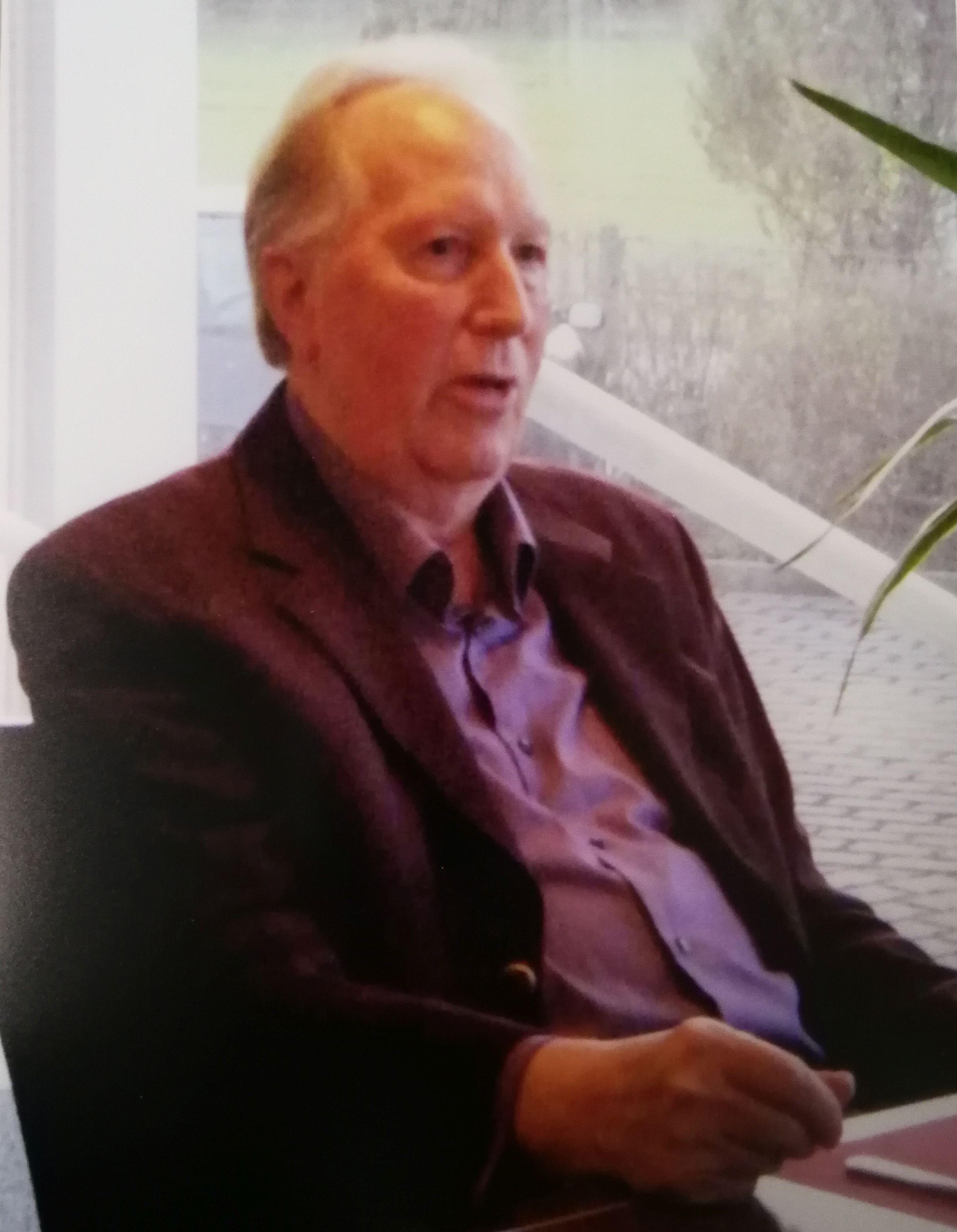 Hans-Joachim Wöbke