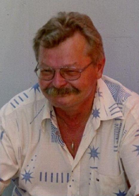 Harald Ethner