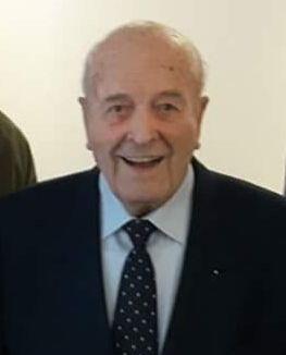 August Rasch