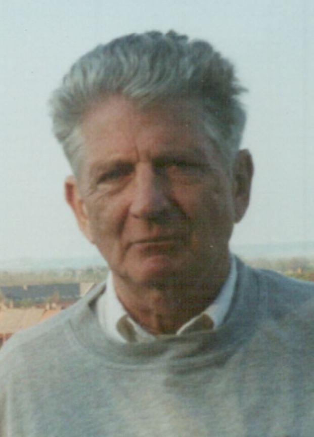 Helmut Schlachta