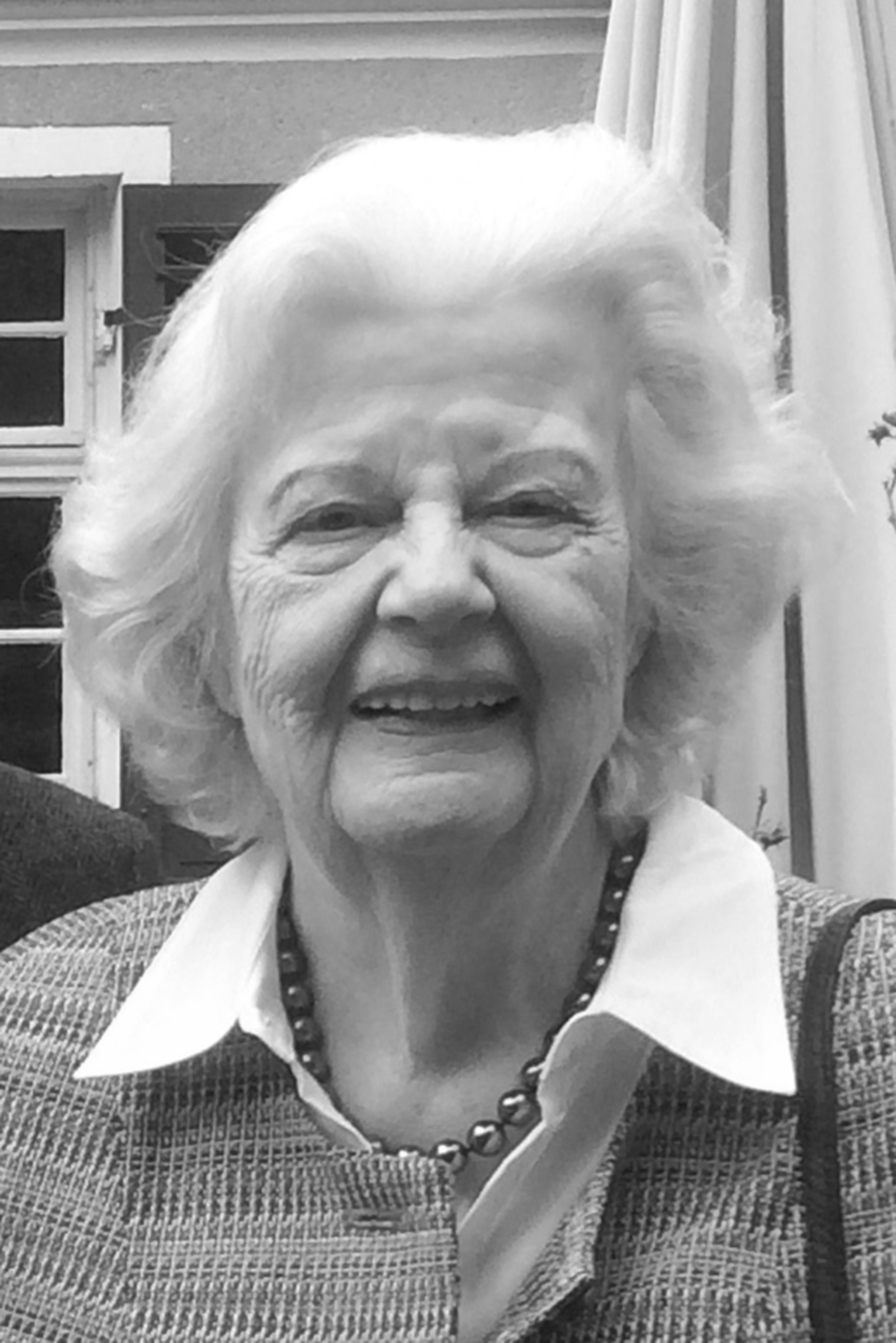 Irmgard Langsch