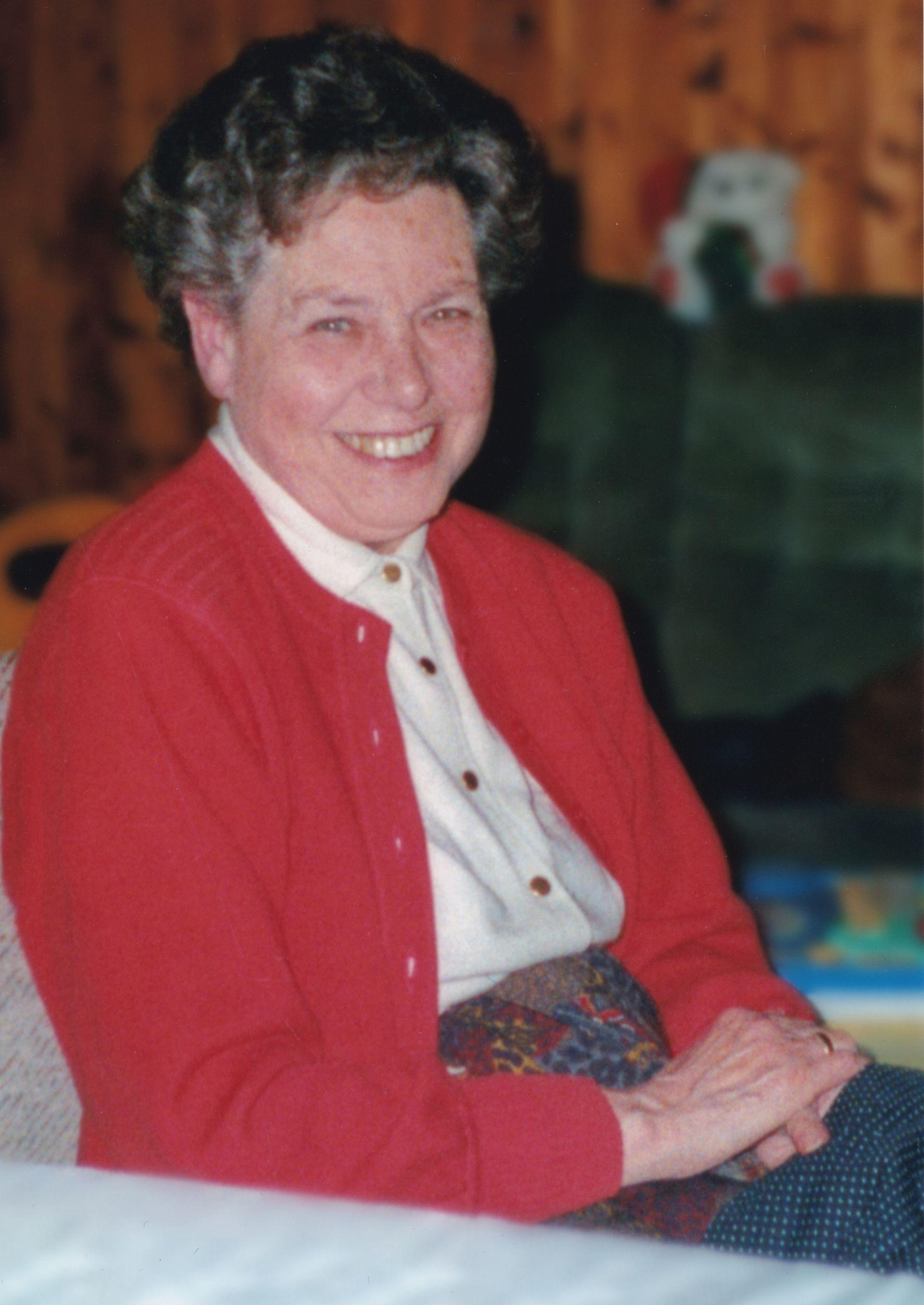 Gertrud Kuhberg