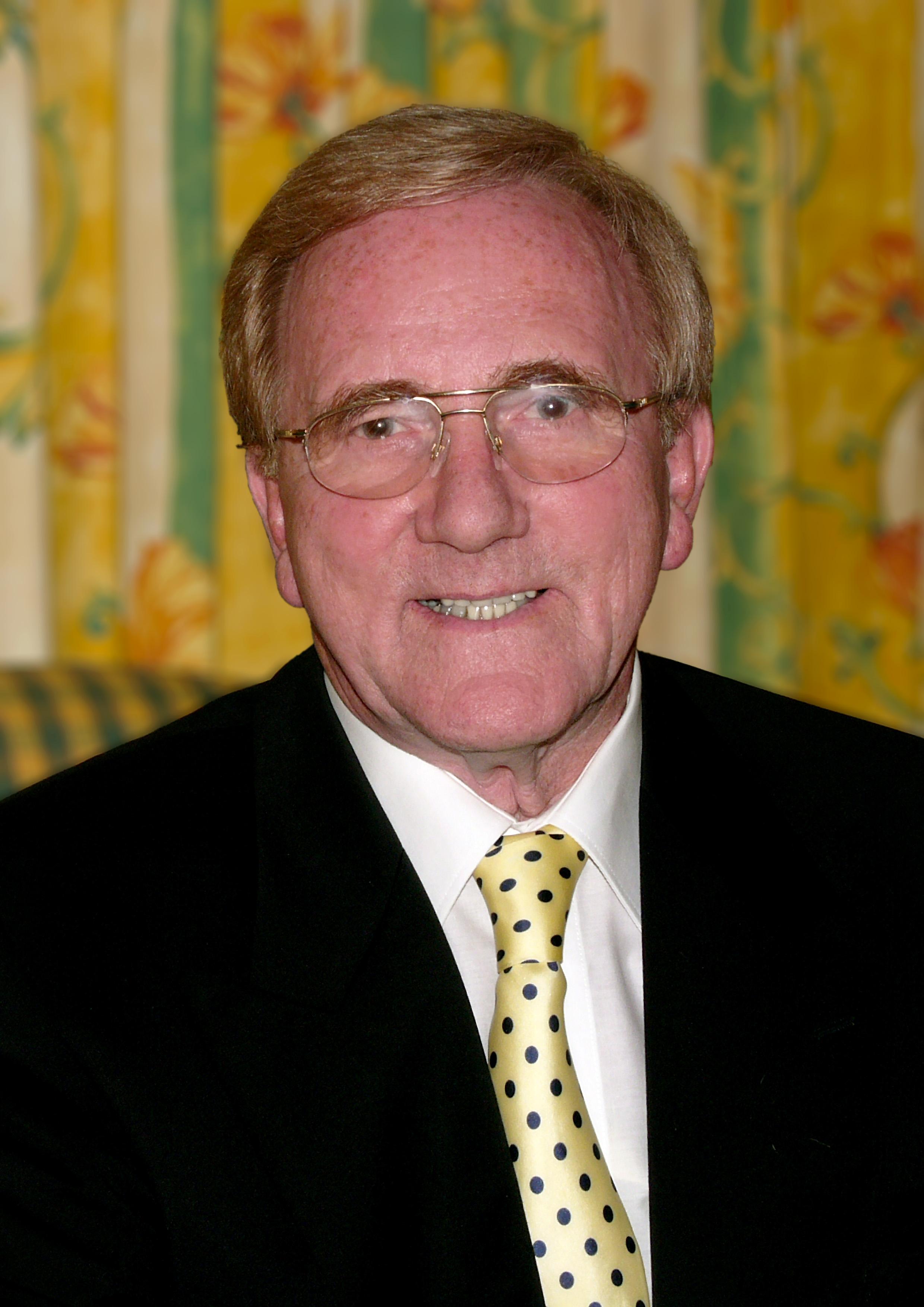 Lothar Zebisch