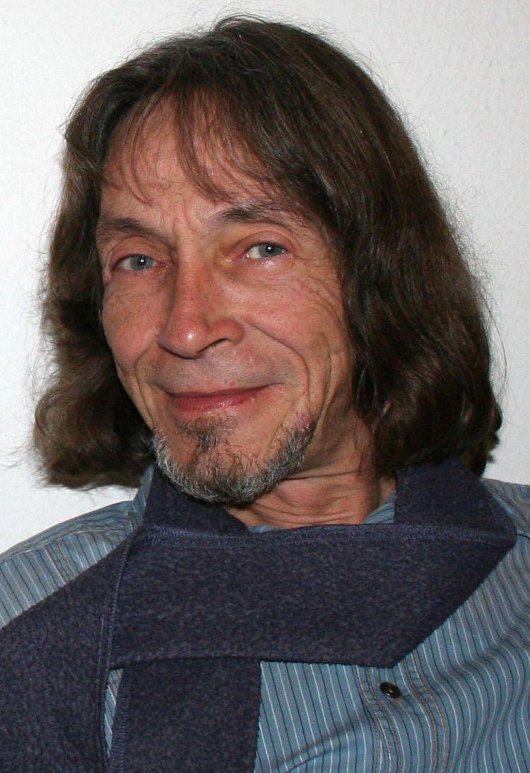 Joachim (Jogi) Ranisch