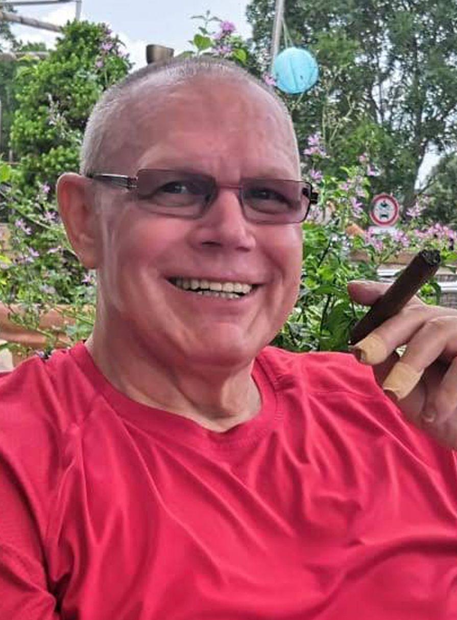 Gerhard Schönke