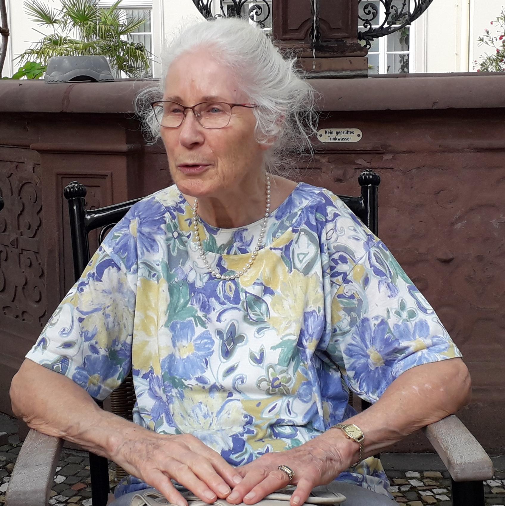 Ursula Schlachta