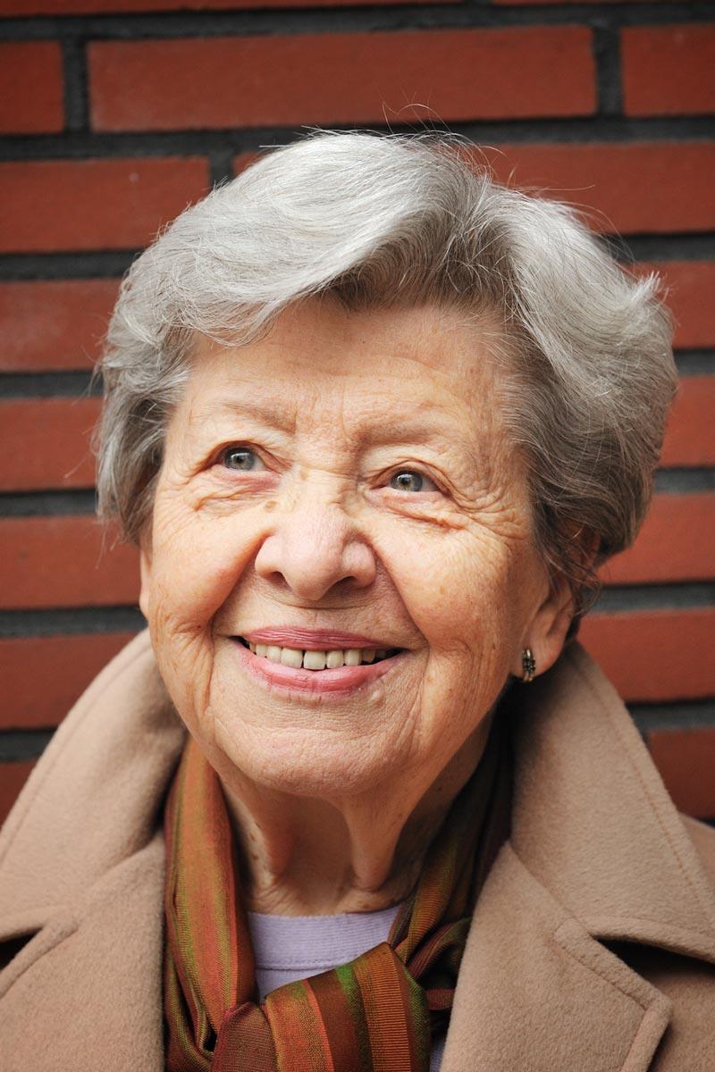 Marie Mustermann
