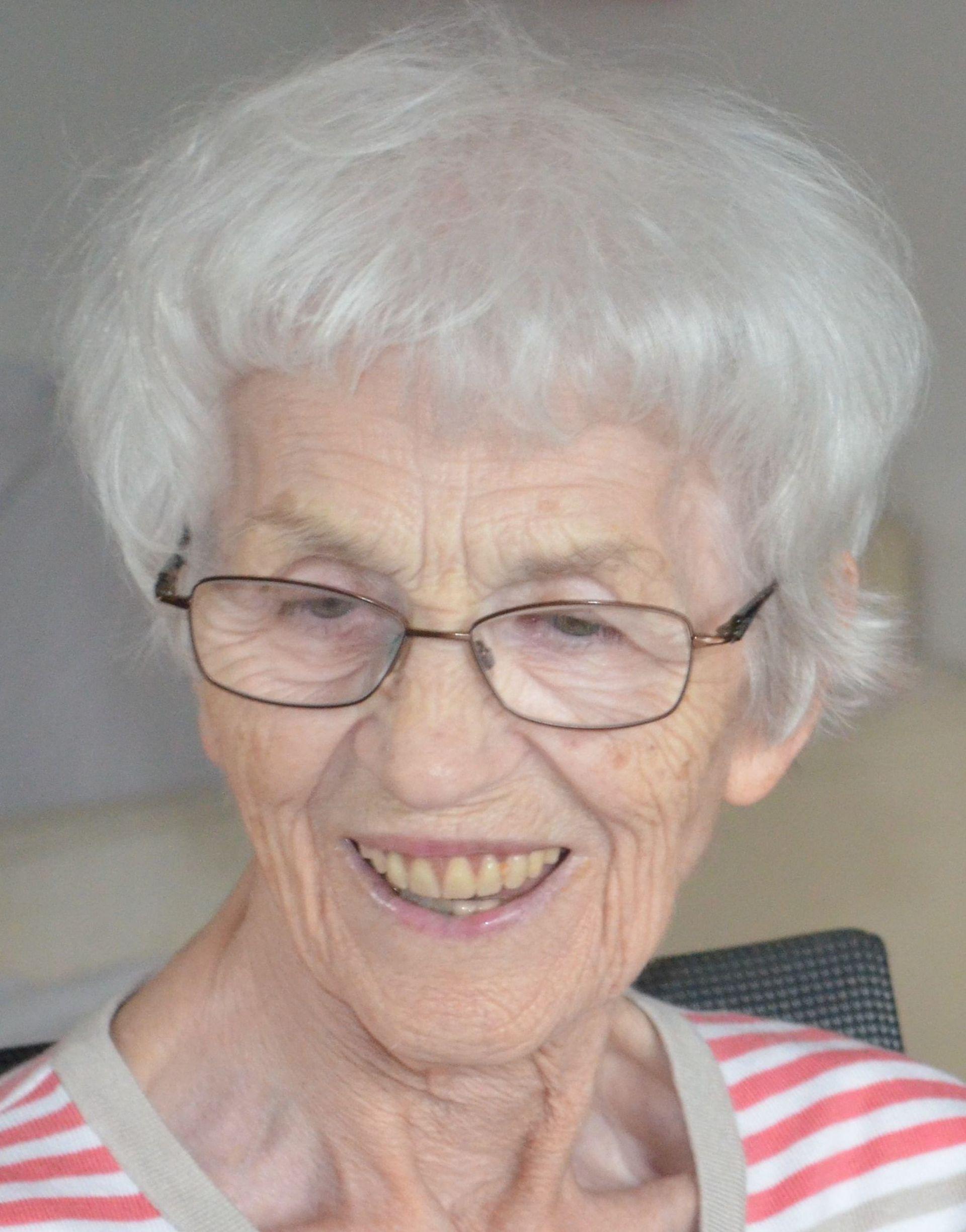 Hildegard Hollmann