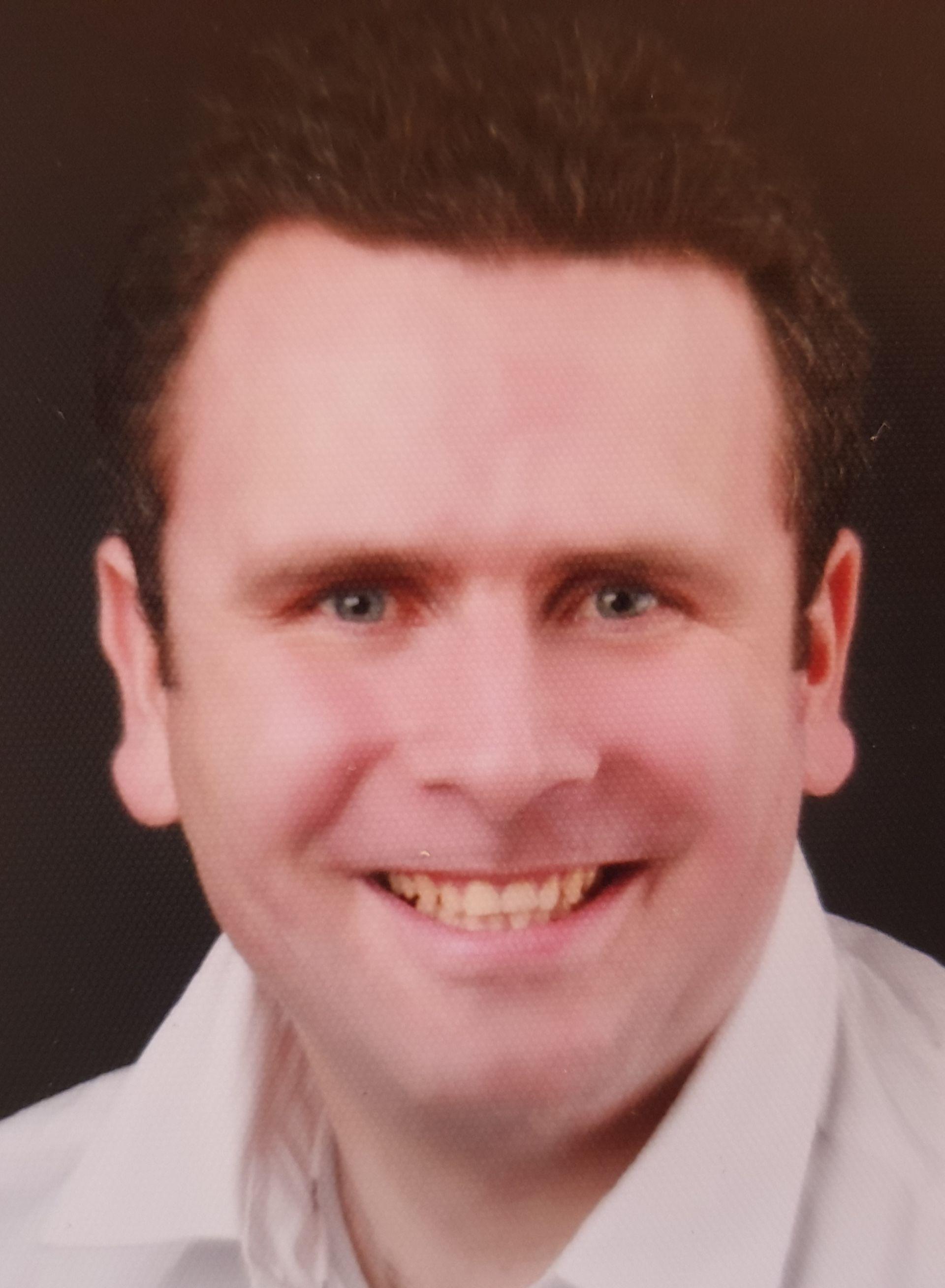 John Hurkley