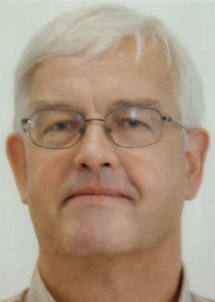 Klaus-Dieter Steinweg