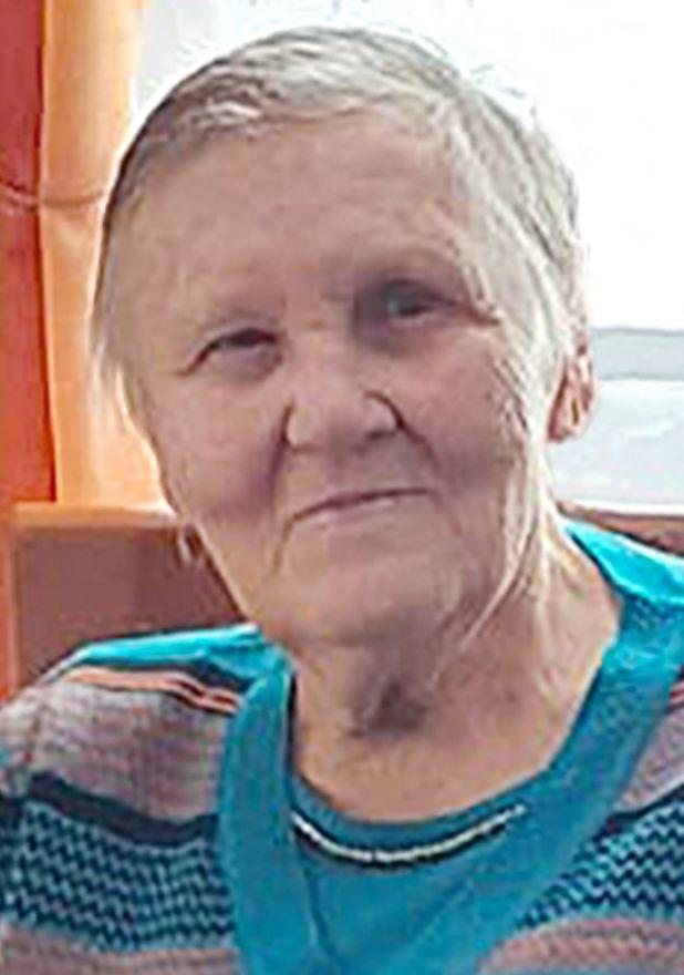 Alma Brunner