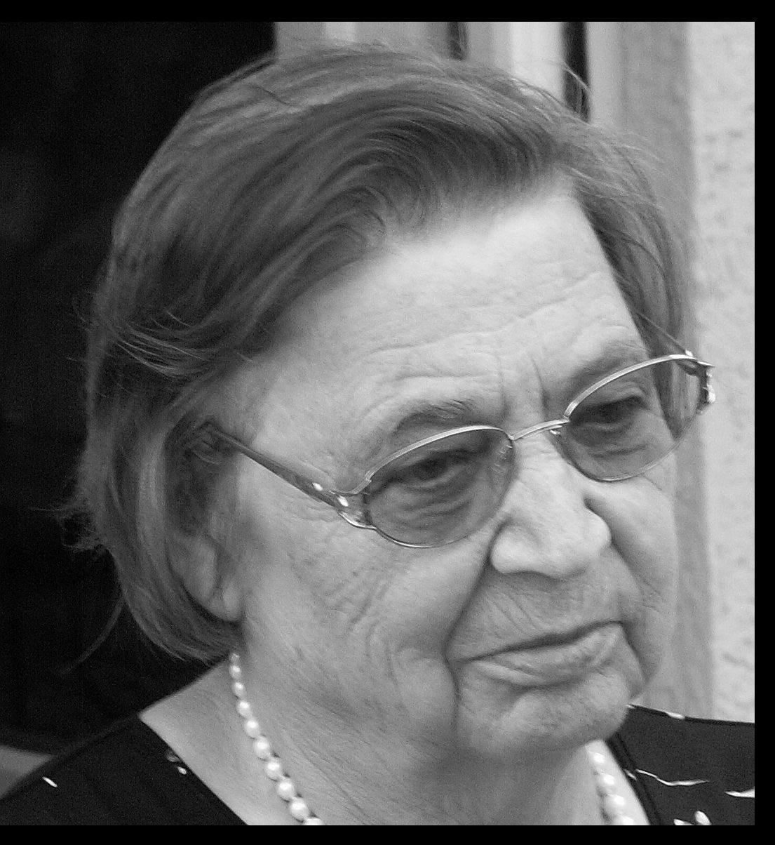 Elfriede Kailing