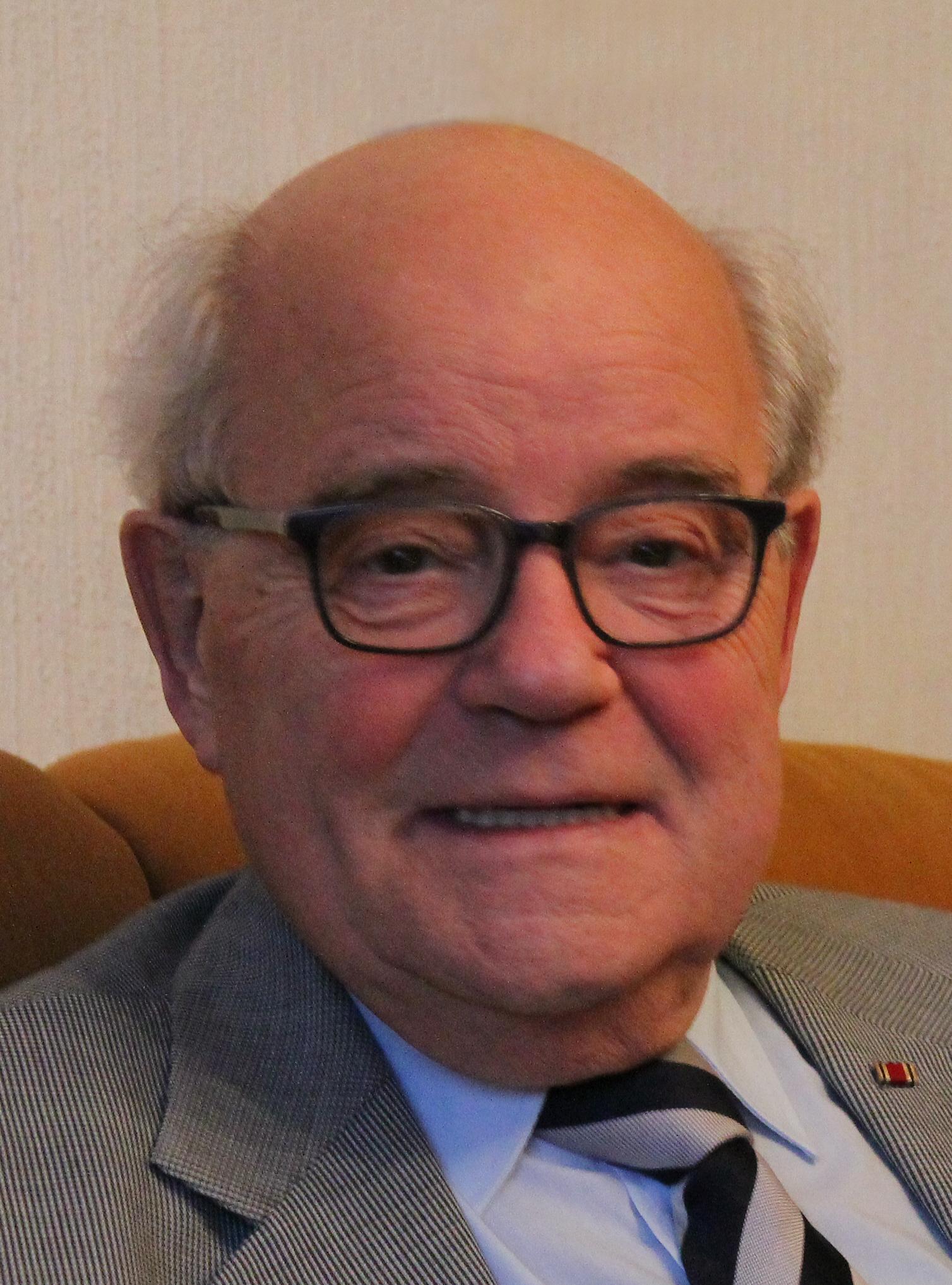 Joseph Pietsch