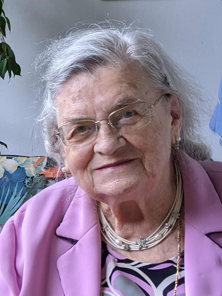 Rose Milczewsky